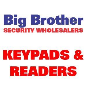 KEYPADS & READERS